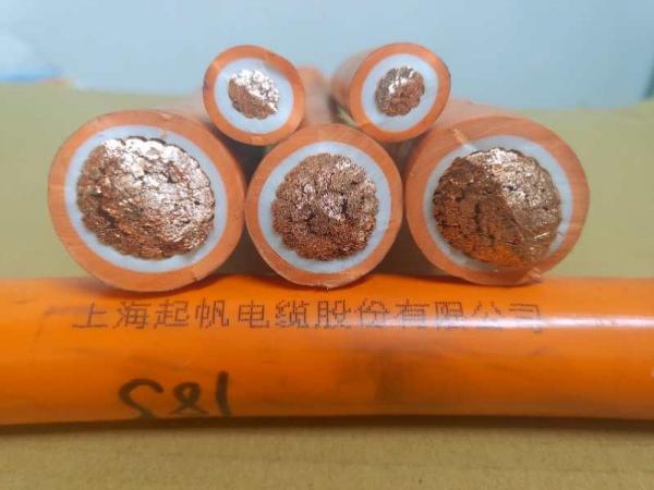 无氧铜芯电缆
