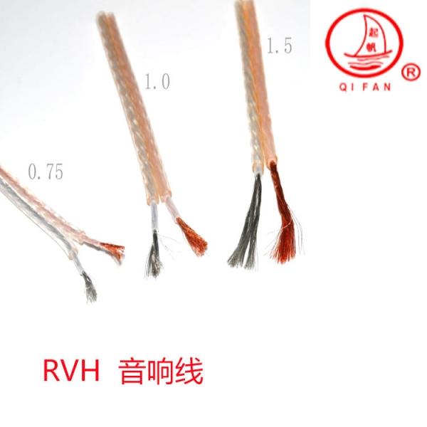 RVH音响线